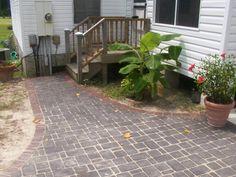 Elegant Garden Patio Design Ideas Pictures Ebiyec