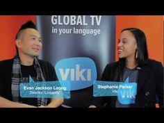 Introducing Viki TV!