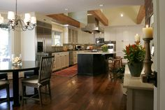 Elevating the art of the home... Email us or call Metke Remodeling ...