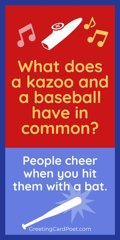 Check out all you need to know about National Kazoo Day which falls on January 28 each year. Review jokes, FAQs, captions, quotes and more. #kazoo #quotes #jokes National Celebration Days, January 28, The Secret Book, Really Funny, Need To Know, Captions, Jimin, Jokes, Check
