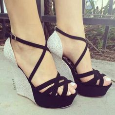 I Love shoes from GoJane