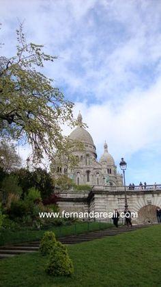 Montmartre - Sacré Coeur