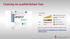 http://www.ihr-singleboersen-vergleich.de/chatcity-test/ Chatcity - eine komplett kostenlose Chat-Community mit über 3 Mio. Mitgliedern.