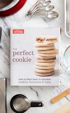 14 best the perfect cookie cookbook images perfect cookie cookie rh pinterest com