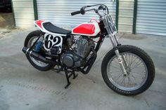 yamaha flat tracker photo | Re: Knight TT 500 Yamaha 08 Jan 2012 23:25 #162448