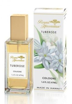 Introducing Royal Hawaiian Tuberose Cologne  16 fl oz. Get Your Ladies Products Here and follow us for more updates!