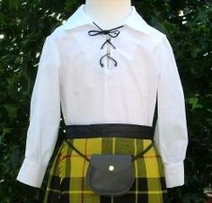 Highland Dress Accessories from Highland X Press