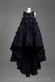 PARIS オートクチュール 世界に一つだけの服  三菱一号館美術館