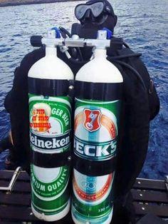 #beer #funny #photo #beck's #heineken