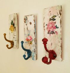Hat Rack Ideas - This will give you a inpiration for your space.