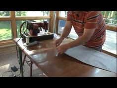 How to Make a Hatch Canopy for your boat | Do-It-Yourself Advice Blog from Sailrite