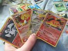 pokemon rare/good cards lot