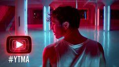 MAX - Gibberish (feat. Hoodie Allen) [Official Music Video - YTMAs] @HoodieAllen  @Maxgschneider #YTMA