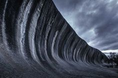 Grey Matter(s): Incredible and Mystical Nature Landscapes by Tom Jacobi #inspiration #photography