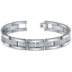 Image of Fine Crafted Bracelet, Tungsten Carbide