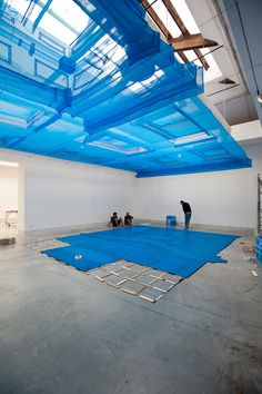venice architecture biennale 2010 preview: suh architects + do ho suh Art Experience:NYC www.artexperience...
