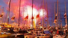 Hobart New Years Eve