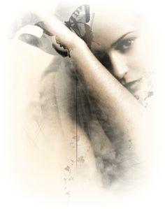 .Chiara Anna..Incomincia a svolazzare quest'alba..tra il grigio e il chiaro..il roseo che traspare Ecco  il mio  viaggio comincia  da qui..dalla fortezza della  sua luce ,,