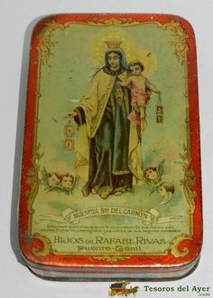 Membrillo Hijos de Rafael Rivas
