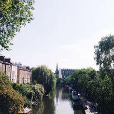 London via dearleila
