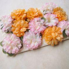 [ポチ袋サイズ] ハッピーウェディングエンベロープ・FLOWERFULL