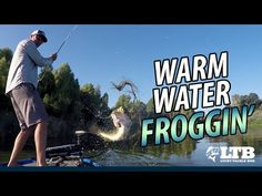 Fishing with frog baits during the summer can generate some awesome strikes! In this Lucky Tackle Box video, Travis will show you how to use these baits so y.