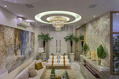 Ceiling Light Design, Lighting Design, Ceiling Lights, Casa Real, Luxury Homes, Sweet Home, Houses, Home Decor, Luxury Houses