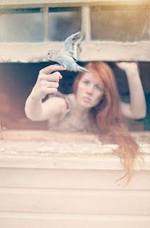Ο συναισθηματικός κόσμος μου: το κορίτσι που τόλμησε να κυνηγήσει