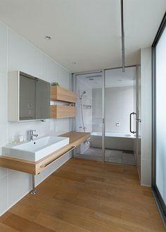 愛知、名古屋での設計事務所、デザイナーズ住宅、注文住宅、建築士、自由設計はココ。