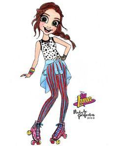 Luna  @karolsevillaofc  Me encanto el cover de Karol! Espero que estés teniendo un sábado super super super super…