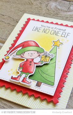 elegant and whimsical Christmas cards: MFT Stamps October Release Countdown