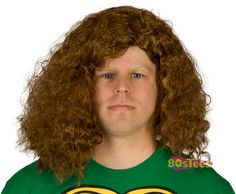 Blake Wig -- Some people say this style suits me as I look like the actor from Workaholics