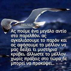 Εκφράσου ψυχή μου Greek Quotes, Food For Thought, Picture Quotes, Motivational Quotes, Inspirational, Mood, Thoughts, Pictures, Photos
