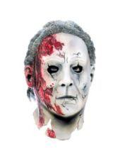 Halloween II Michael Myers Mask - Party City
