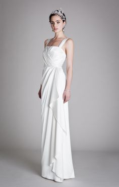Temperley Bridal, Beatrice Collection, Penelope Dress