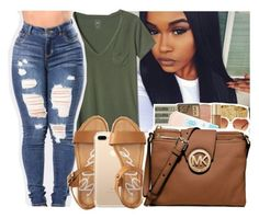Untitled #383 by gabb-slayy on Polyvore featuring polyvore, fashion, style, Gap, Aéropostale and clothing