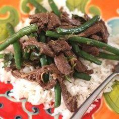 Thai Beef - Allrecipes.com