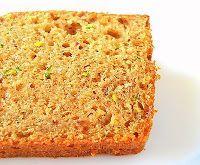 Pão de Cenoura e Abobrinha | Máquina de Pão
