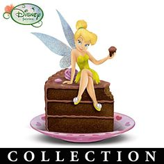 "Tink's ""Chocolat-itude"" Figurine Collection"