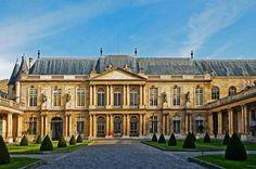 ✅ Hôtel de Soubise (Archives Nationales) - Paris