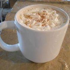 Pumpkin Spiced Latte - Allrecipes.com