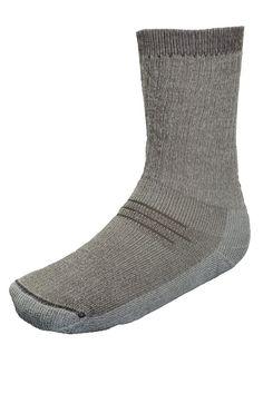 Tuf Knit Boys Girls Socks 2 Pairs Wool Blend Trail Socks M 3 - 5 Years Old USA #TufKnit