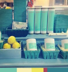 Green Market Purveying ... THE BEST SCENTS   life in instagrams. / sfgirlbybay