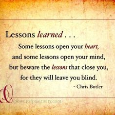 You can get away with learning lessons in life without learning them the hard way. Here are 11 life lessons to learn before... READ MORE