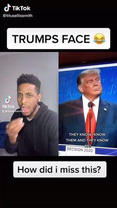 Super Funny Videos, Funny Video Memes, Stupid Funny Memes, Funny Laugh, Videos Funny, Political Memes, Politics, Trump Video, Conservative Humor