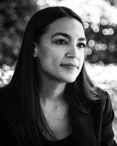 What's So 'Disruptive' About AOC Standing Up for Herself? Everyday Feminism, Half The Sky, Madam President, Intersectional Feminism, Many Men, Interesting Reads, Badass Women, Women In History, Call Her