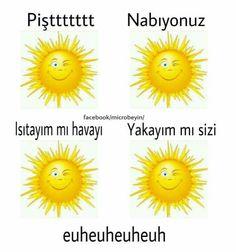 Havalar ısınsın şenlenelim.. 》Facebook: nestfuncom 》Twitter: nestfuncom 》 İnstagram: nestfun 》 Snapchat: nestfuncom #nestfun #nestfuncom