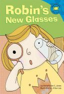 Robin's getting new glasses today! Will she like them? Will they help her see? What color wil they be?