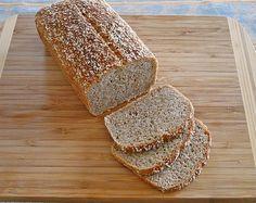 Amaranth-Hirse-Dinkel-Brot, ein schönes Rezept aus der Kategorie Backen. Bewertungen: 21. Durchschnitt: Ø 4,5.