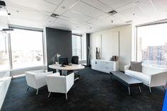 BELL MEDIA 10 700x466 Bell Medias Toronto Offices / Mayhew